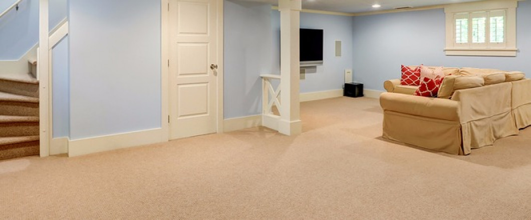 clean carpet in living room, altamonte springs fl